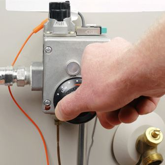 Tank Water Heater Installation and Repair Services | DRF